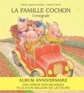 Marie-Agnès Gaudrat et Colette Camil - La famille Cochon - L'intégrale.