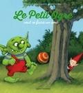 Marie-Agnès Gaudrat et David Parkins - Le petit ogre veut se faire un ami.
