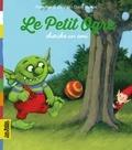 David Parkins et Marie-Agnès Gaudrat-Pourcel - Le Petit Ogre cherche un ami.