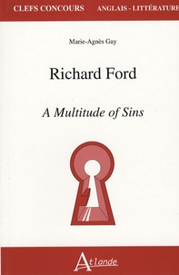 Openwetlab.it Richard Ford - A Multitude of Sins Image