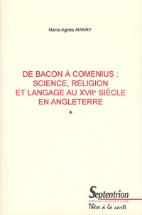 Histoiresdenlire.be De Bacon à Comenius : science, religion et langage au XVIIe siècle en Angleterre Image