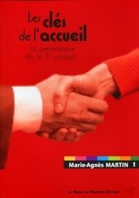Accentsonline.fr Les clés de l'accueil Image