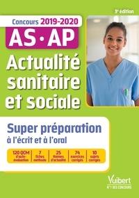 Feriasdhiver.fr Actualité sanitaire et sociale - Concours Aide-soignant Auxiliaire de puériculture Image
