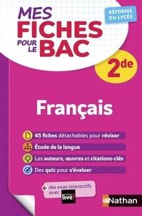 Accentsonline.fr Français 2de Image