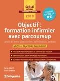 Marie Aillet et Emilie Dhérin - Objectif : formation infirmier avec Parcoursup.