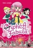 Marie Alhinho - Orphéa Fabula Tome 4 : Orphéa Fabula et l'étoile de St Petersbourg.