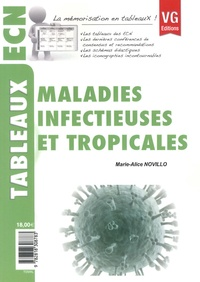 Deedr.fr Maladies infectieuses et tropicales Image