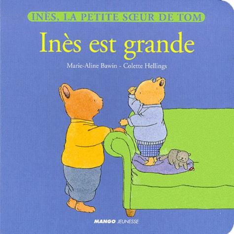 Ines La Petite Soeur De Tom Album