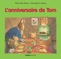 Marie-Aline Bawin et Christophe Le Masne - L'anniversaire de Tom.