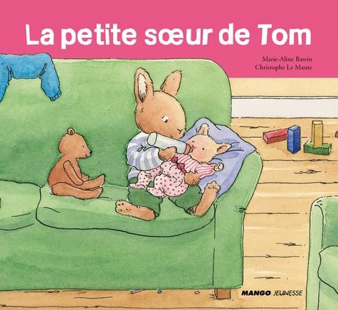La petite soeur de Tom