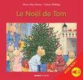 Marie-Aline Bawin et Colette Hellings - Le Noël de Tom - avec son.