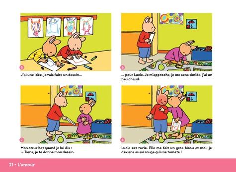Les émotions de Tom. Apprenez à votre enfant à apprivoiser ses émotions