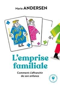 Téléchargement ebook epub L'emprise familiale par Marie Andersen FB2 ePub PDF (French Edition)
