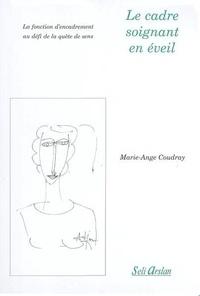 Marie-Ange Coudray - Le cadre soignant en éveil - La fonction d'encadrement au défi de la quête de sens.