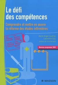 Le défi des compétences - Comprendre et mettre en oeuvre la réforme des études infirmières.pdf