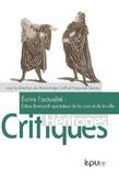 Marie-ange Croft - Edmé Boursault, spectateur de la cour et de la ville - La comédie sans titre, lettres nouvelles.
