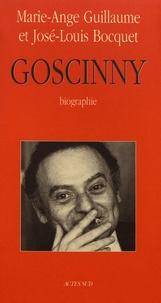 René Goscinny - Biographie.pdf