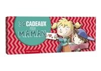 Marie-Anne Bonneterre - Chéquier 30 cadeaux pour Maman.