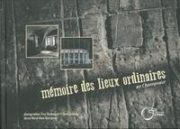 Marie-Anne Bourgeois et Yves Desbuquois - Mémoire des lieux ordinaires en Champsaur.