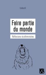 Blackclover.fr Faire partie du monde - Réflexions écoféministes Image