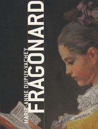 Marie-Anne Dupuy-Vachey - Fragonard.