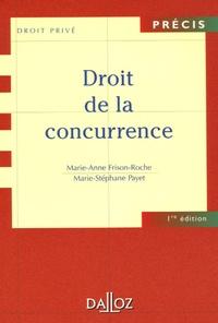 Deedr.fr Droit de la concurrence Image