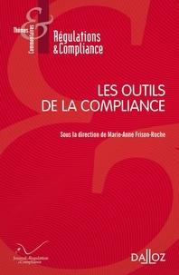 Marie-Anne Frison-Roche - Les outils de la compliance.