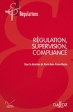 Marie-Anne Frison-Roche - Régulation, supervision, compliance.