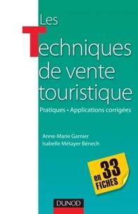Les Techniques de vente touristique en 33 fiches.pdf