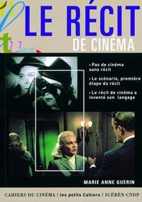 Marie-Anne Guerin - Le récit de cinéma.