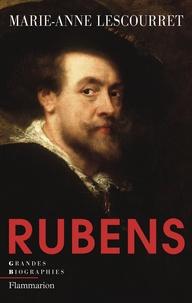 Marie-Anne Lescourret - Rubens.