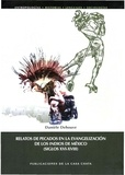 Marie-Anne Pole De Beaulieu et Danièle Dehouve - Relatos de pecados en la evangelización de los indios de México (siglos XVI-XVIII).