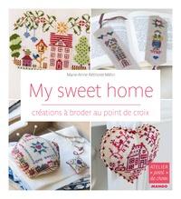My sweet home - Créations à broder au point de croix.pdf