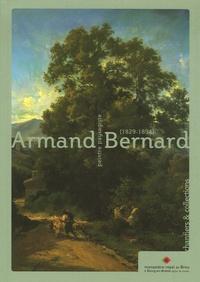 Armand Bernard (1829-1894) - Peintre paysagiste.pdf