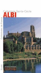 Marie-Anne Sire - Cathédrale Sainte-Cécile Albi.