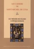 Marie-Anne Sire - Les trésors des églises à l'époque romane.