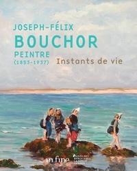 Marie-Annie Avril et Françoise Berretrot - Joseph Félix Bouchor peintre (1853-1937) - Instants de vie.