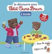 Téléchargeur de livres Scribd L'école 9782747099233 in French CHM par Marie Aubinais, Danièle Bour, Céline Bour-Chollet