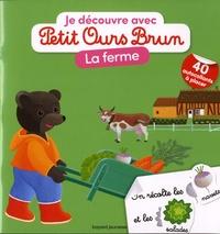 Marie Aubinais et Céline Bour-Chollet - La ferme.