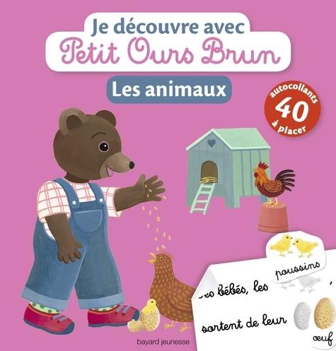 Marie Aubinais et Danièle Bour - Les animaux.