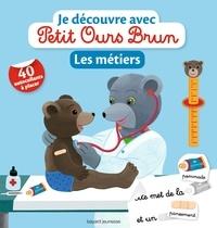 Marie Aubinais et Danièle Bour - Les métiers.
