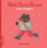 Marie Aubinais et Danièle Bour - Petit Ours Brun a du chagrin.