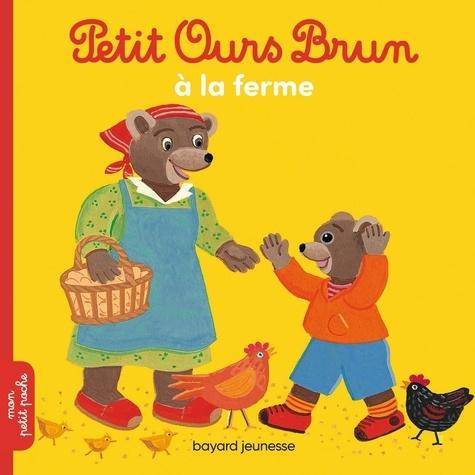 Petit Ours Brun à la ferme