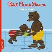 Petit Ours Brun à la piscine - Marie Aubinais |