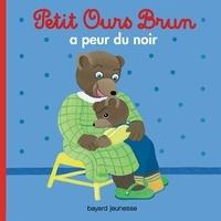 Marie Aubinais - Petit Ours Brun a peur du noir.