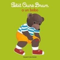 Petit Ours Brun a un bobo - Marie Aubinais |