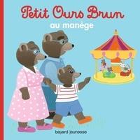 Marie Aubinais - Petit Ours Brun au manège.
