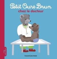 Petit Ours Brun chez le docteur - Marie Aubinais |