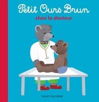 Marie Aubinais - Petit Ours Brun chez le docteur.