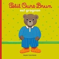 Histoiresdenlire.be Petit Ours Brun est grognon Image